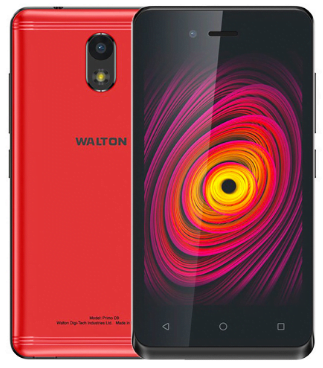 Walton Primo D9 Flash File 6