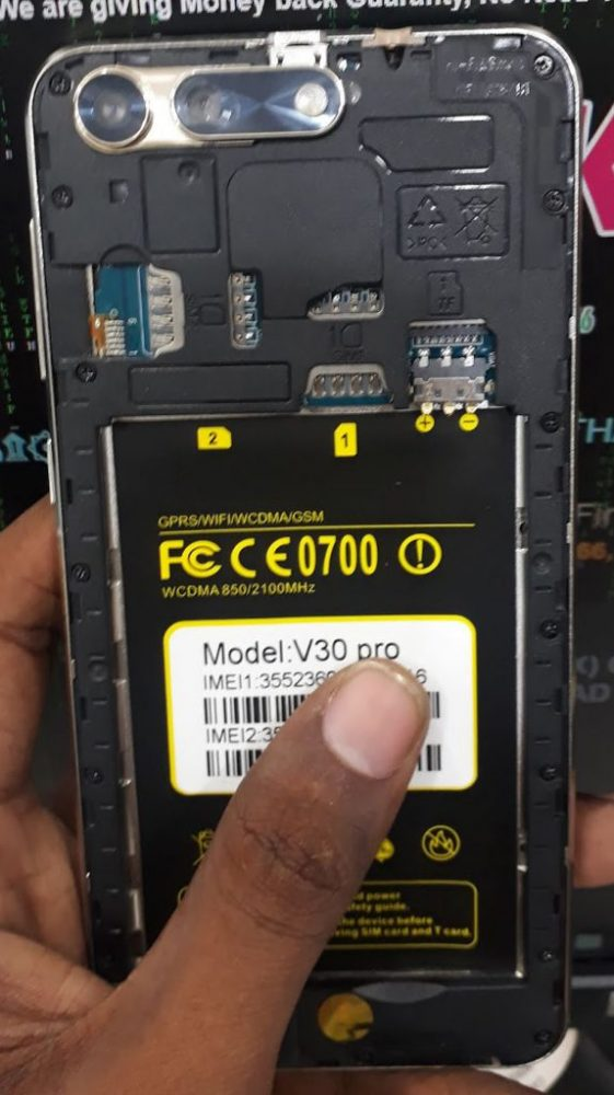 Oppo Clone V30 Pro Flash File 2
