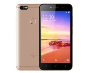 itel A32F Flash File 6