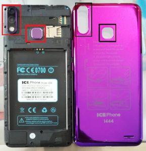 Ice Phone i444 Flash File 5