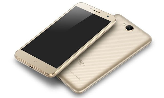 Itel A51 Flash File 3