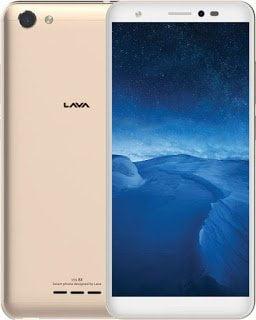 Lava Iris 88 Flash File 2