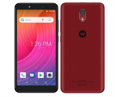 Walton Primo F8s Flash File 4