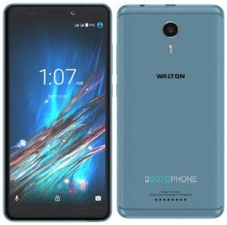 Walton Primo GH7 Flash File 5