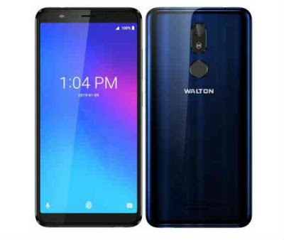 Walton Primo R5 Plus Flash File 1