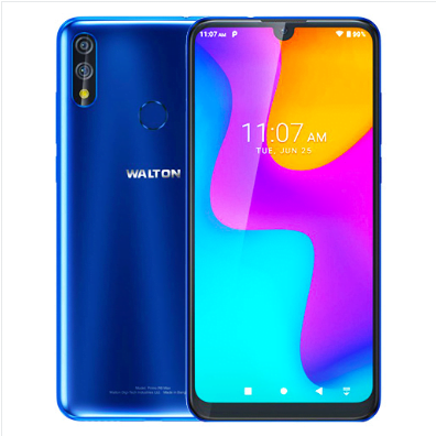 Walton Primo R6 Max flash file all version 3