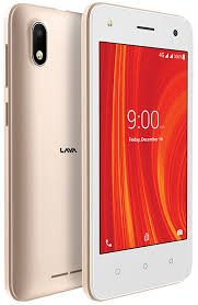 Lava Z40 Flash File 9
