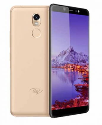 itel s11x Flash File 2