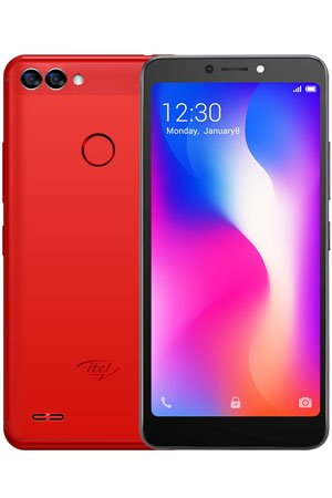 itel s13 Flash File 5