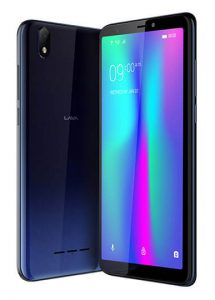 Lava Z62 Flash File 5