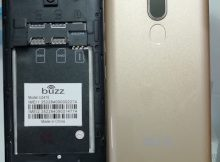 Buzz U2415 Flash File without password