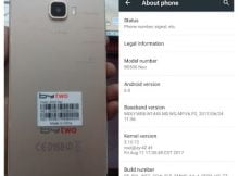 Bytwo BS500 Neo flash file without password
