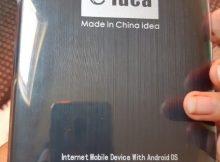 C idea CM455 Flash File 1