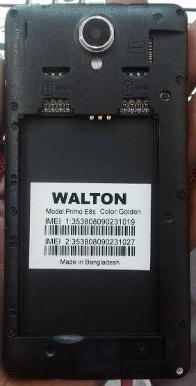 Walton Primo E8s FRP File FRP Bypass Reset File 3