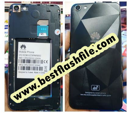 Huawei Clone A3 Flash File without password