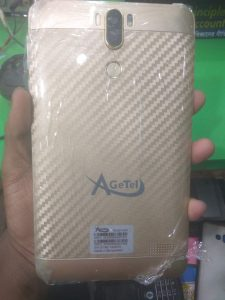 Agetel AG5 Flash File 3