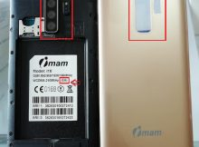 Imam i10 EA Flash File without password