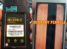 Maximum MB99 flash file without password
