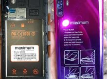 Maximus MB99 Flash File without password