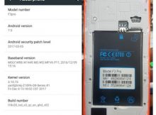 Oppo Clone F3 Pro flash file without password