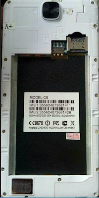 Samsung-Clone-C8-Flash-File without password