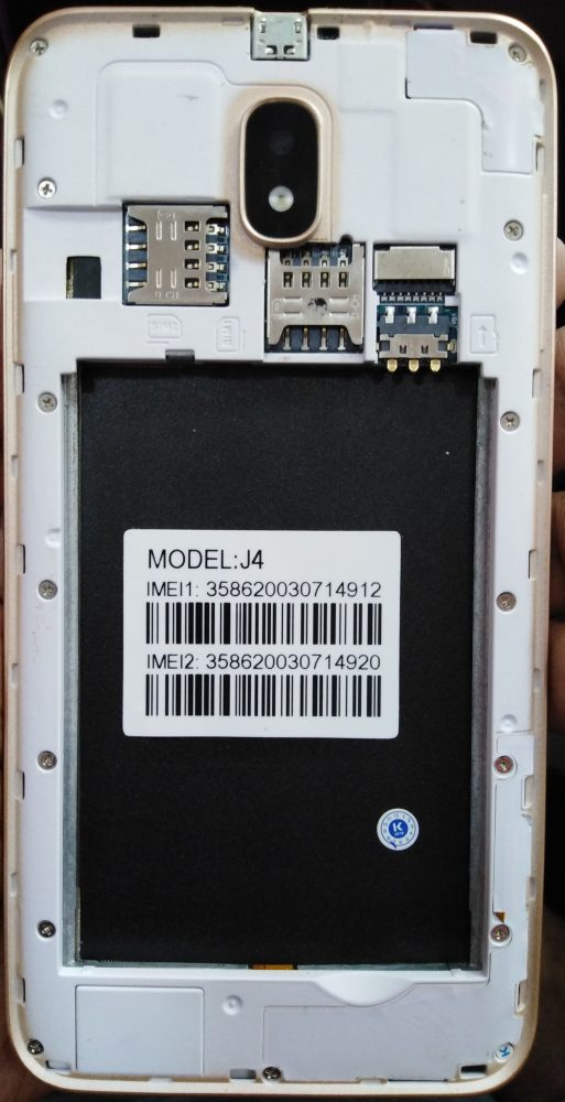 Samsung Clone J4 Flash File Without password