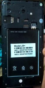 Samsung Clone J8+ flash file without password