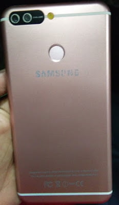 Samsung Clone V9 Flash File without password