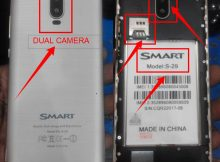 Smart S29 Flash File without password