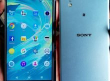 Sony Clone XA1 Plus Flash File without password