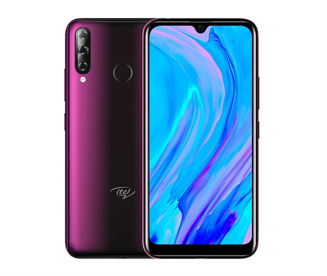itel-S15-Pro Frp file without password