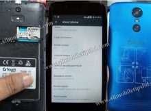 G Touch G2 Flash File