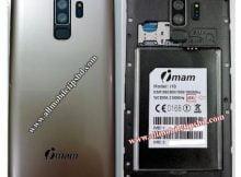 Imam i10 Ex flash file without password