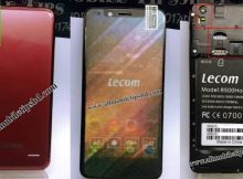 Lecom 8500Hot Flash File without password