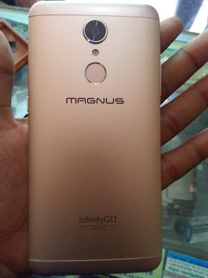 Magnus Infinity G11 Flash File without password