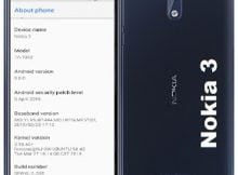 Nokia 3 TA-1032_8.0 Flash File Firmware File 100% Tested