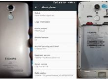 Tichips T702 Prime2 Flash File without password