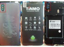 Tinmo B10 Flash File without password