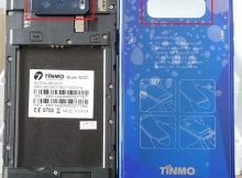 Tinmo-W200-Flash-File-without password