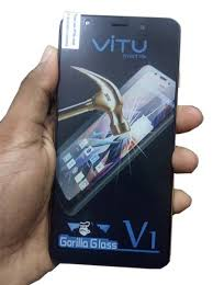 Vitu V1 Firmware Flash File