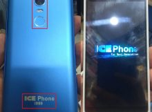 ice Phone i999 Flash File without password