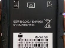 BSC V9 Flash File
