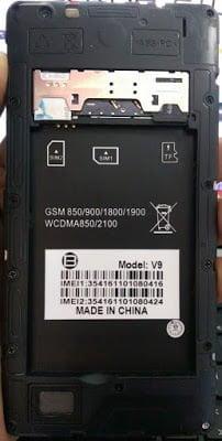 BSC V9 Flash File