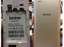Bravo B1 Flash File 1
