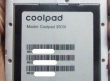 Coolpad 3503I Firmware File
