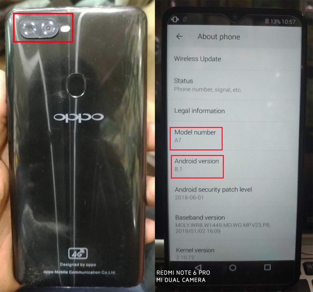 Oppo Clone A7 Flash File 3