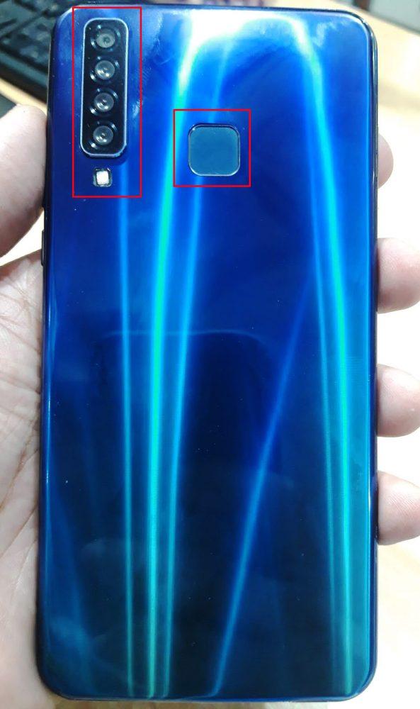 Samsung Clone A9 Flash File 5