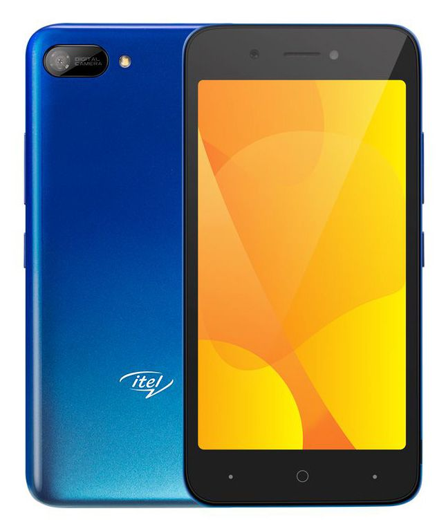 itel-a25 Flash file