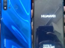 Huawei Clone Nova 5 Flash File 4