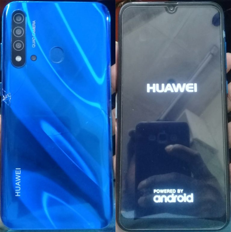 Huawei Clone Nova 5 Flash File 3